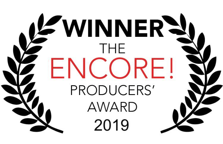 The Bully Problem wins Encore Producer's Award and seven award nominations