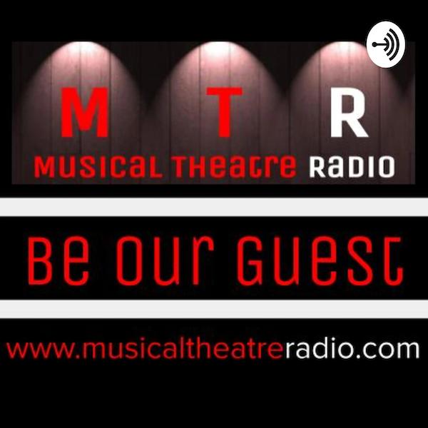 Musical Theatre Radio interview